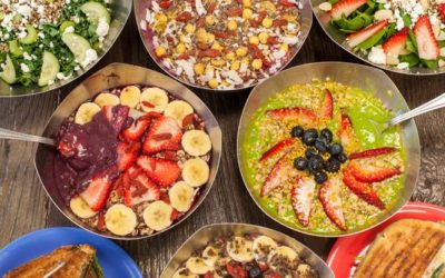 Vitality Bowls to open first Hudson Valley restaurant mid-2018