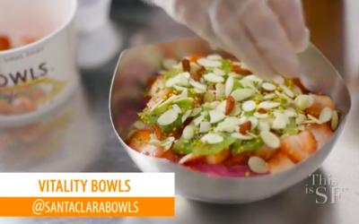This is SF: Vitality Bowls