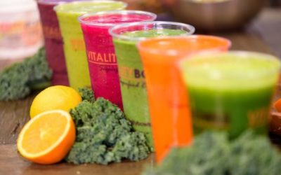 Preston Hollow Village to get Superfood Cafe