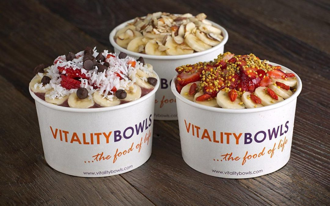 Vitality Bowls brings açaí bowl craze to Rocky River