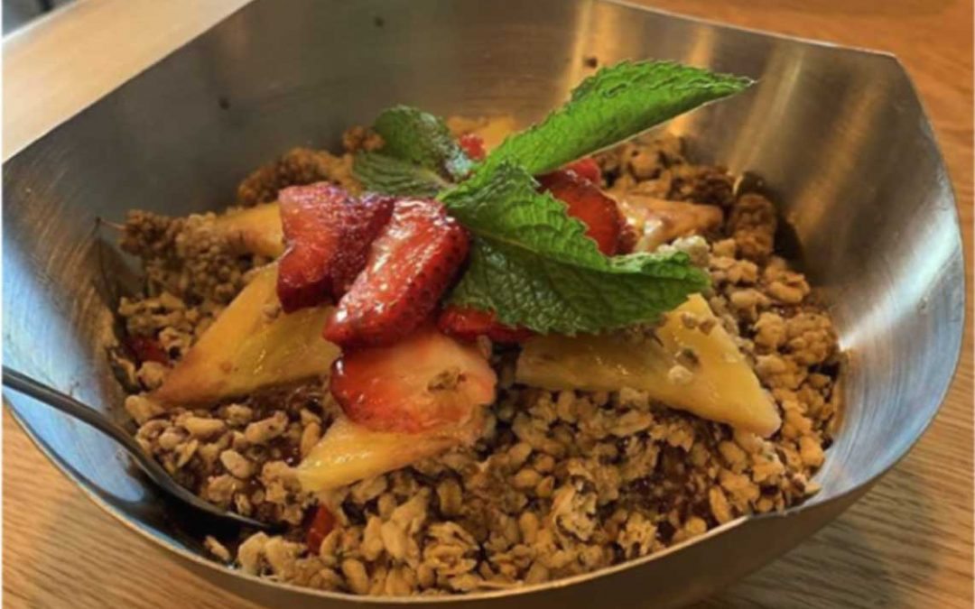 Atlantaeater reviews Vitality Bowls