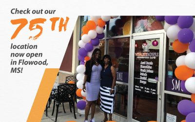 Vitality Bowls 75th location now open in Flowood, Mississippi