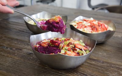 What's Hot: Acai, the South American Superfood