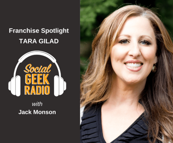 Franchise Spotlight: Tara Gilad