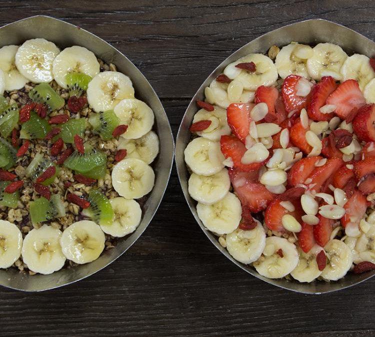 Vitality Bowls Makes Restaurant Business's Future 50 List