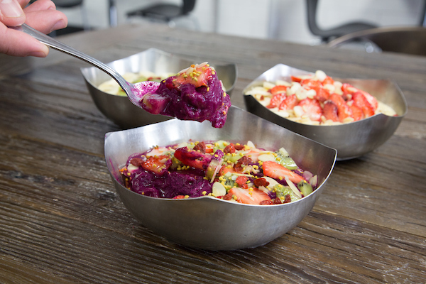Vitality Bowls will open on Frisco's Eldorado Parkway this month