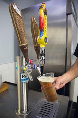 Vitality Bowls Adds Coffee Bars