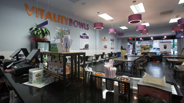Vitality Bowls to open in Jacksonville Beach this summer
