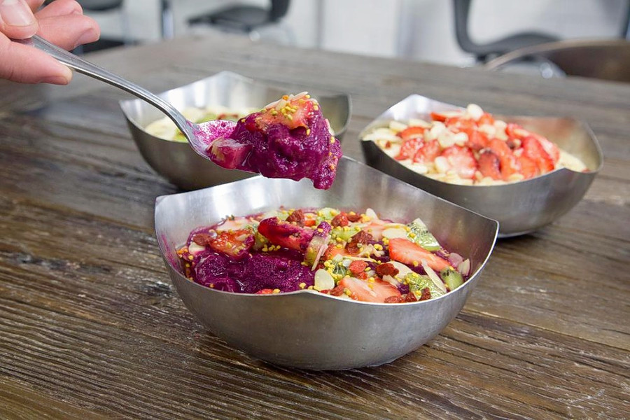 Vitality Bowls Introduces Superfood Lifestyle to St. Louis