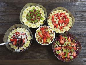 Vitality Bowls focuses on healthy foods at new Dunwoody location
