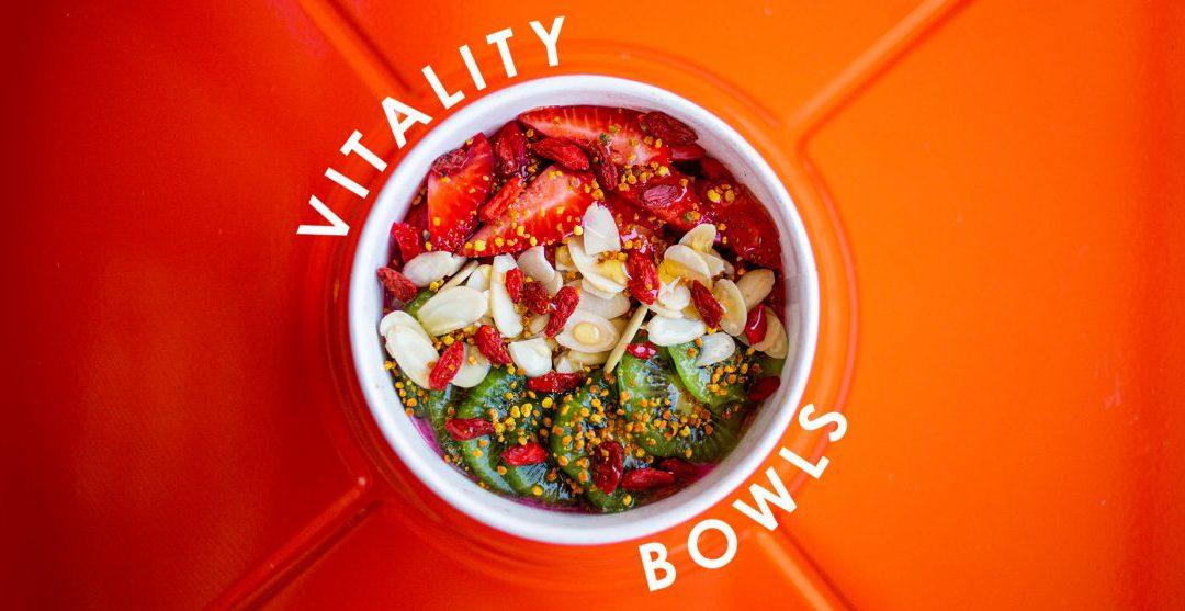 Plano Magazine – Vitality Bowls