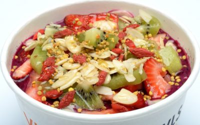 Vitality Bowls opens new location in Plano