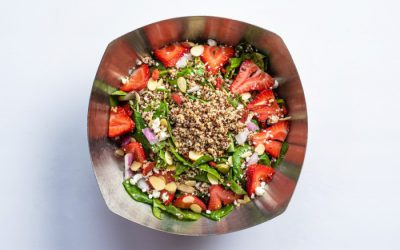 Vitality Bowls in McKinney sets August opening date