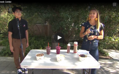 City Creek Center Fall Fashion and Food from Vitality Bowls