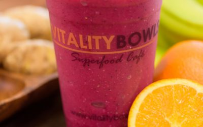 Vitality Bowls to Open 15 to 20 Stores in 2021