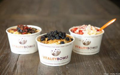 Healthy eatery chain targets Sacramento as 'prime market' for expansion
