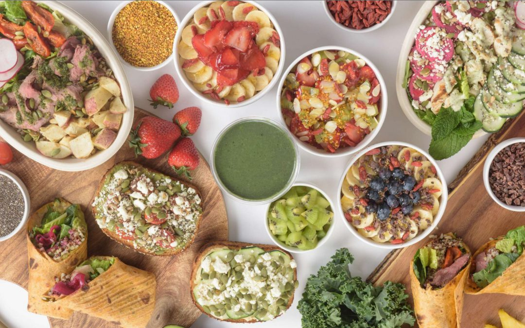 Vitality Bowls Partners with Nature's Path to Offer Extra Granola for Free