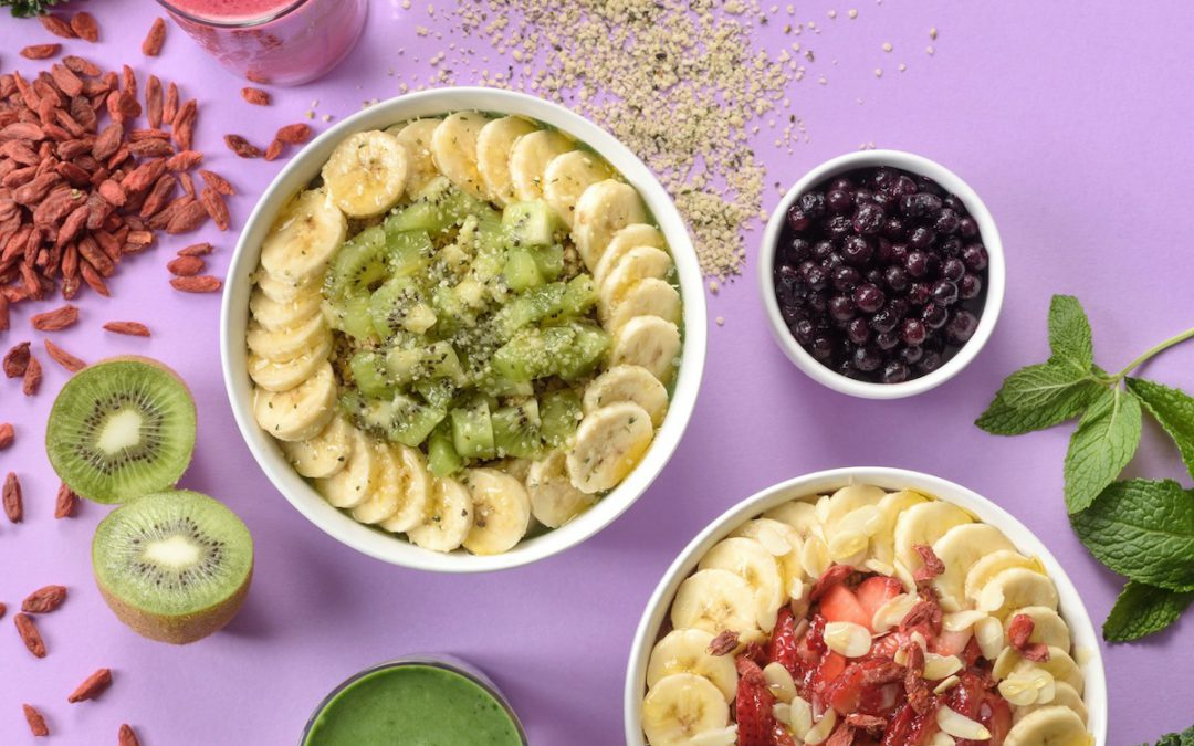 O Town West to Add Superfoods Concept